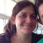 Leandra Bianchi Vicedirectora de Formación Laboral