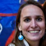 Victoria Rinaldi Trabajadora Social