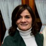 Mónica Sevilla Directora de Planes Laborales | Coordinadora General